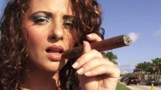AUGUST  Making the 2010 Camacho Cigars Calendar