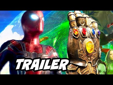 Xxx Mp4 Avengers Infinity War Trailer The Infinity Stones Explained 3gp Sex