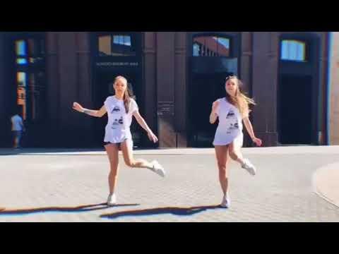 Loud Luxury Feat  brando -  Body ♫ Shuffle Dance
