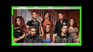 'jersey shore' cast will reunite for mtv revival series Breaking Daily News