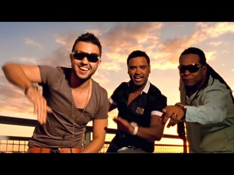 Zion y Lennox Hoy lo Siento Feat. Tony Dize Official Video
