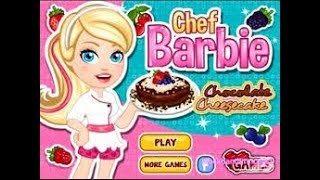 barbie cooking cake games free download | barbie cooking games and dress up games
