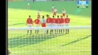2000 January 6 Manchester United England 1 Necaxa Mexico 1 World Club Cup   YouTube
