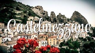 Cosa vedere in Basilicata || Castelmezzano, borgo incantevole