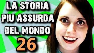 CRISTINA e LUCA - LA STORIA PIÙ ASSURDA DEL MONDO - EP. 26