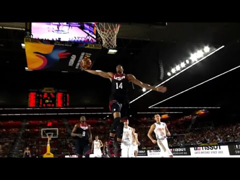 watch Team USA - The Road to Gold - Spain 2014