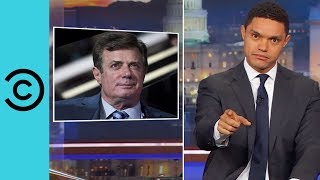 Paul Manafort Is Looking At 15 Years In Prison   The Daily Show