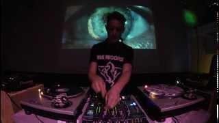 DJ+ @ Shourai Sessions X Sub:terrein, Basis, Amsterdam (16-06-2014)