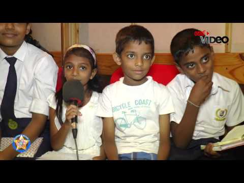 Eka tharuwai  mal 7 i with Rosi Senanayake