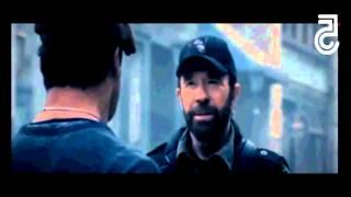 Expendables 2 - Najlepšia scéna