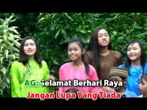 Anak Gemilang - Selamat Berhari Raya [Official Music Video] mp3