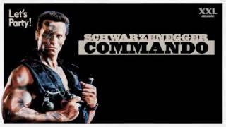 COMMANDO | We Fight for Love (HD AUDIO)
