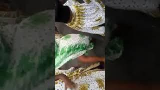 Wacheza kigodoro uchi wa mnyama uswahilini