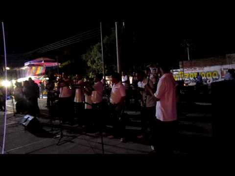 Aveces con La Banda Caimanera de Zomatlan Nayarit