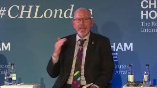 London Conference 2018: Professor Tim Benton
