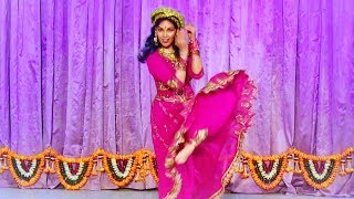 Deewani Mastani dance, Indian Dance Group Mayuri,  Petrozavodsk