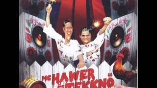 MC Hawer és a Tekknő-Nélküled az élet gyötrelem
