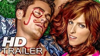 MIKE AND DAVE NEED WEDDING DATES Trailer German Deutsch (2016)