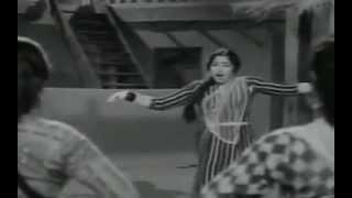 LAAJO (OLD) - ( A RARE SONG) GURH NALON ISHQ MITHHA -- (SHAMSHAD BEGHUM)