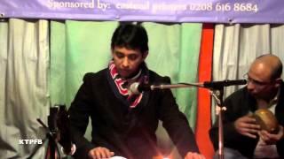 Abdul Kalam: Ami Phapi Thumar Kache Chai Kichu Lillah.