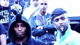 PARIS TAMIL RAP STARS - GAME ENDA GAME - RAZIA Feat V-PAC & RAM KILLA