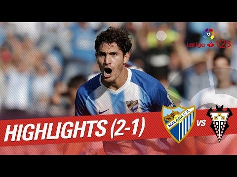 Xxx Mp4 Resumen De Málaga CF Vs Albacete BP 2 1 3gp Sex