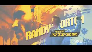RANDY ORTON VS ROMAN REIGNS .....SUMMERSLAM