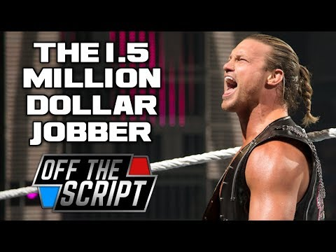 Xxx Mp4 ZIGGLERS CRAZY CONTRACT Dolph Ziggler Signs 1 5 MILLION Dollar WWE DEAL Off The Script 209 Part 2 3gp Sex