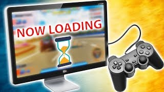 Why Does Loading Games Take So Long?