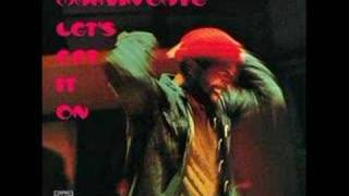 Marvin Gaye-Come Get to This-1973