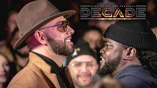KOTD - #DECADE VOD Trailer | KOTDTV.com