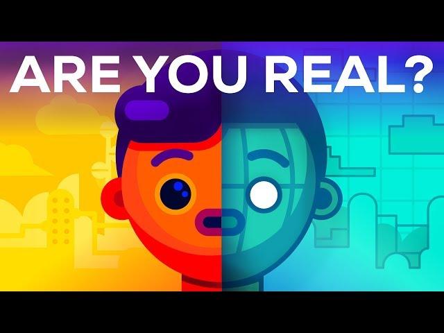 Ist die Realität echt? - Die Simulationshypothese