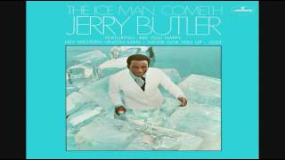 Jerry Butler - The Iceman Cometh LP 1968