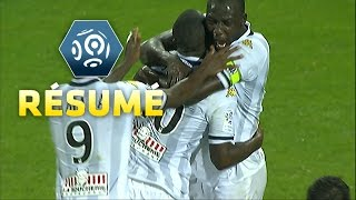 Résumé de la 1ère journée - Ligue 1 / 2015-16