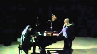 Conquistando Impossivel inglês Piano by TWHank TAC Florianópolis