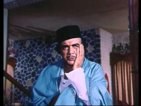 Sabse Bada Rupaiya - 6/14 - Bollywood Movie - Vinod Mehra & Mahmood