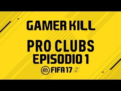 Xxx Mp4 FIFA 17 PRO CLUBES EP 1 SERA QUE ESSE MODO E BOM 3gp Sex