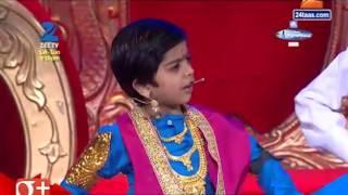 India's Best Dramebaz Part 2 14th February 2016