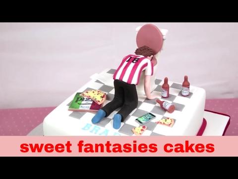 Xxx Mp4 Sweet Fantasies Boys Girls 18th Birthday Cakes 3gp Sex