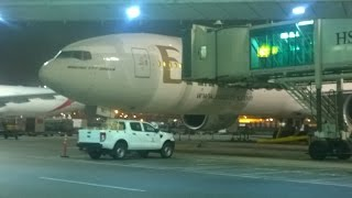 Terminal 3 To Terminal 2 - Dubai International Airport  HD