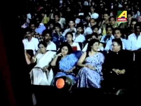 kolkata Bengail Pronami Tomay Songs - Good Quality | Prasenjit - Kumar Sanu