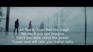 Cassper Nyovest - Destiny [Feat. Goapele]  (lyrics) Cover