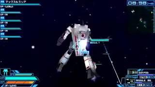 Macross Ace Frontier - SDF Era - Mission 18