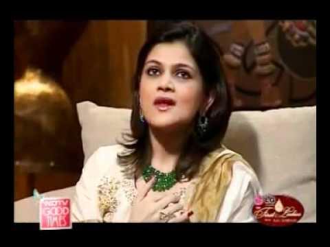 Mrs. Neerja Birla on NDTV Good Times Part II