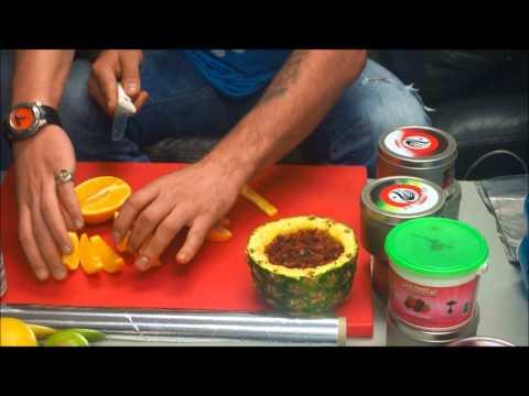 Xxx Mp4 How To Make The Best Hookah Fruit Bowl By HOOKAHBoss Art Hookah And Hookahjohn 3gp Sex