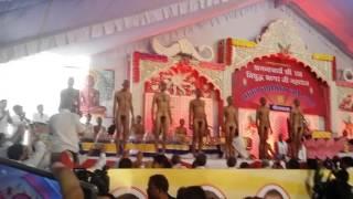 Bheelbaada diksha