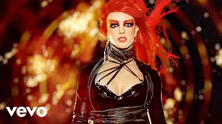 Britney Spears - Toxic (Remastered HD)