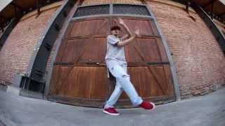Aidonia - Nuh laugh wid people // Dancehall Choreo By ROBERTO MARMOR DHK