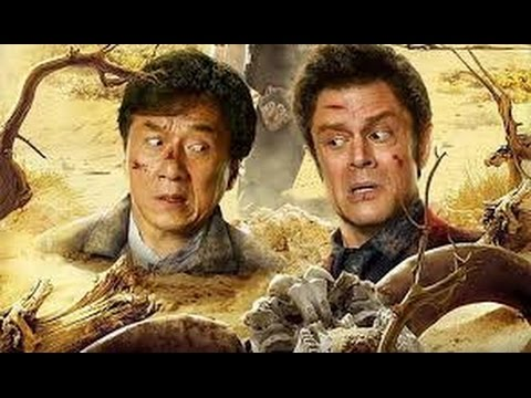 Media Introduce Jackie Chan Johnny Knoxville Action Movies 2016 Full Movie English Hollywood