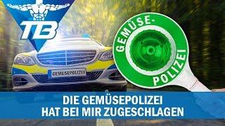 Festgenommen von der Gemüsepolizei! | Diät-Geheimtipp